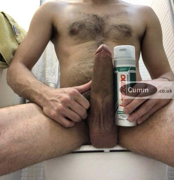 fortunate lucky british pakasatani young hung full of cumm