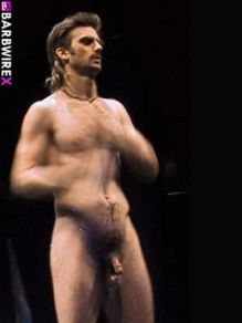 Fred Weller naked TakeMeOut