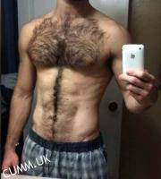 MALES with TRAILS 2