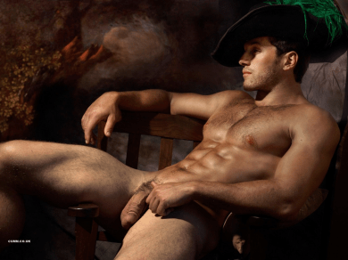 Nathan Kelly by Paul Freeman