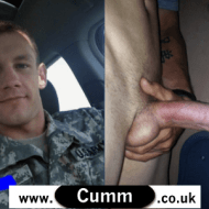army cock weapons