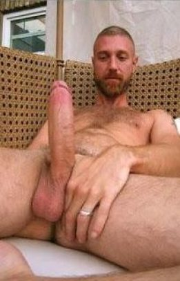 another mans cock silver daddy