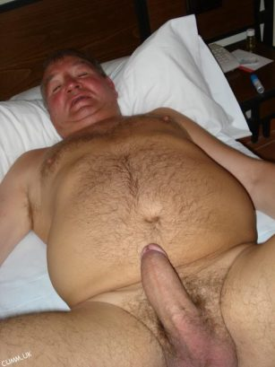 big belly dick