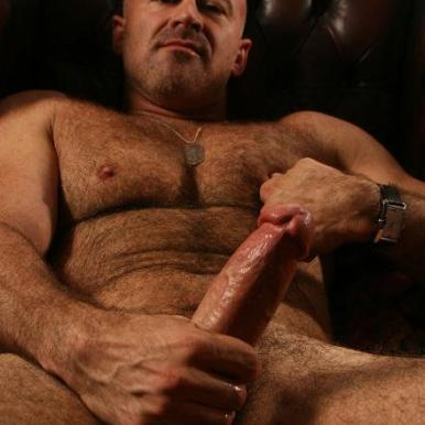cock dialogues gay_daddy_mature_bear_big-cock_ray_stone_beard_older_hairy
