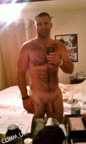 cock selfie very sexy bear cub dutch