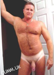 daddy white dick