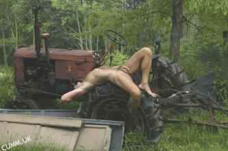 farmer-naked-cock-exposed