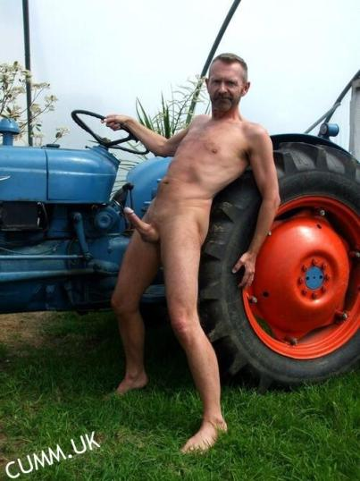farmers erection