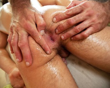 gay massage london sensual