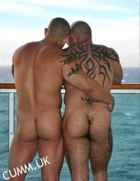 manly love inked