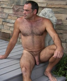 mature daddy 78