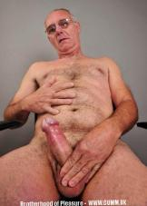 meat and greet mature silver daddy