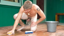 naked house cleaner 4