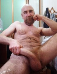 pedro silver daddy huge dick