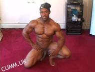 rodney stcloud big dick gym