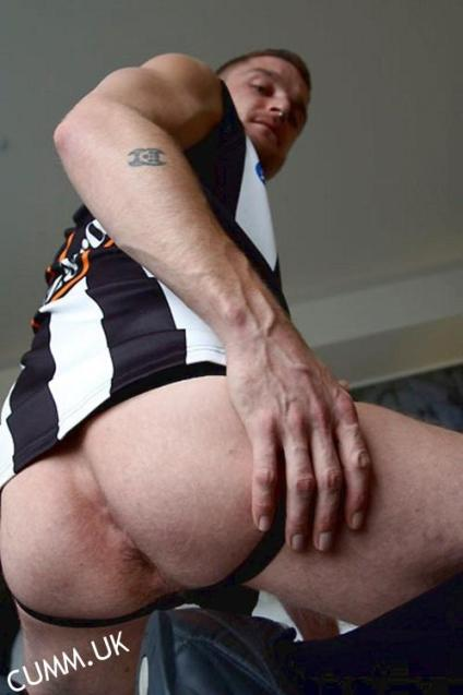 rugby hole