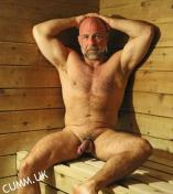 sauna-man-naked-mature