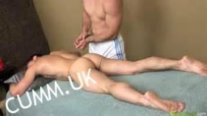 tantric male massage liverpool