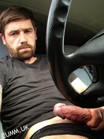 truckers cock ready