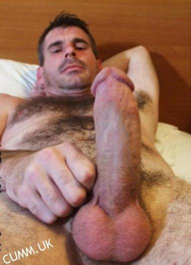 BEAUTIFUL COCK, REALLY HANDSOME MAN