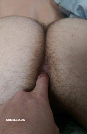 daddy hairy arse fingered póg mo thóin