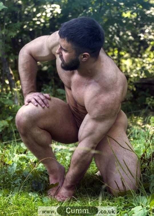 The Benefits of Naked Forest Therapy