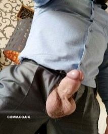 perfect businessman cock