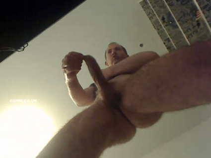 Do Hung Old Men Turn You On daddy foreskin