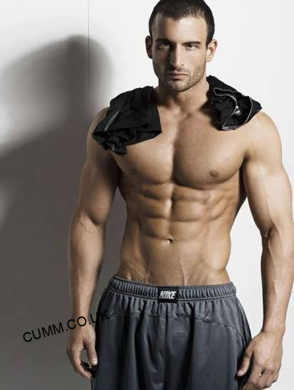 grey joggers rugby vpl