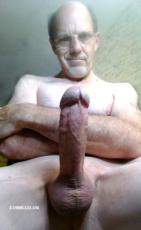 Daddy Dave Worship His Huge Cock