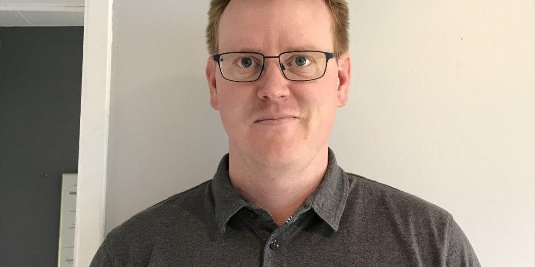 Michael Johncox is the Estimator/Project Manager of Cumming Construction Ltd.