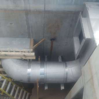 Penticton AWWTP Bioreactor Upgrades Picture 1-min