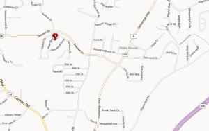 Adair Park Cumming Map Location Of Neighborhood