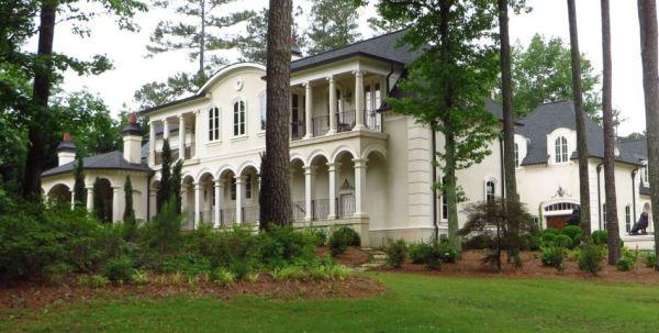 Manor House In GA