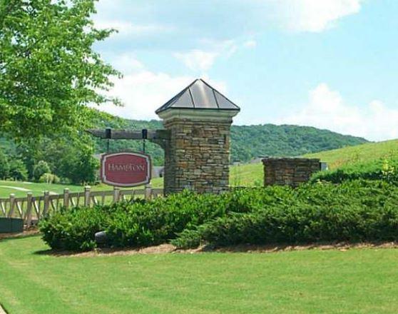 Hampton Golf Village And Cumming GA Homes Within