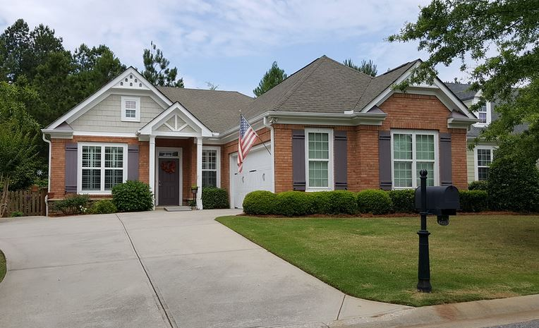 Windermere Ga New Homes For Sale