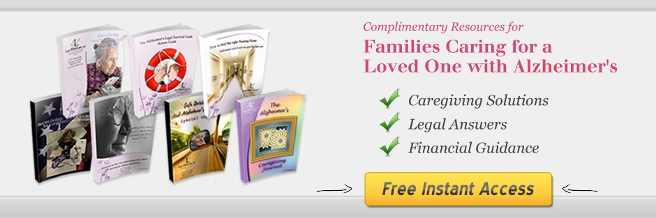 Indispensable Alzheimer's Resources