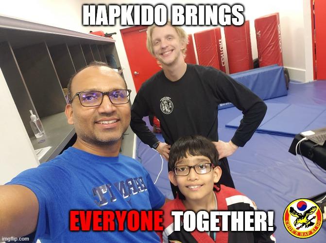 HapKiDo Martial Arts Cumming GA