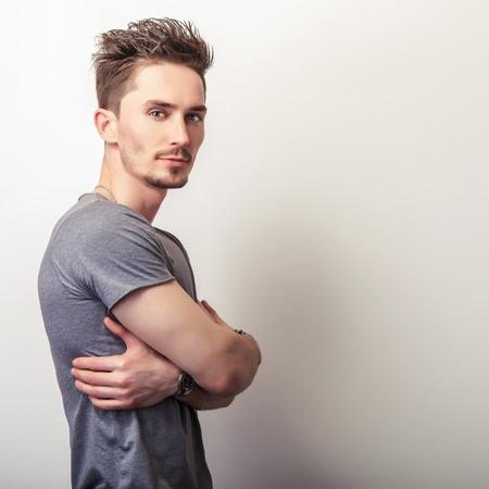 Dragos, 26 de ani, cu hiv de 24 ani