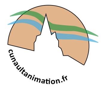 Logo Cunaultanimation