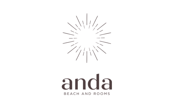 Anda Beach and Rooms