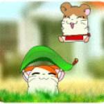 Game Giải cứu chuột chũi