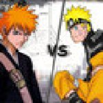 Game Bleach VS Naruto