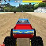 Game đua xe nitro