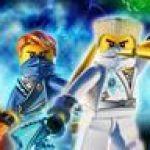 Ninjago Rise Of The Nindroids