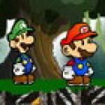 Mario song kiếm hợp bích