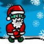 Chạy thi đêm Noel
