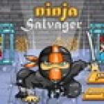 Ninja giải cứu nữ hoàng