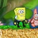 Spongebob phiêu lưu Ai cập