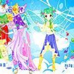 Game yahoo Fruit Fairy